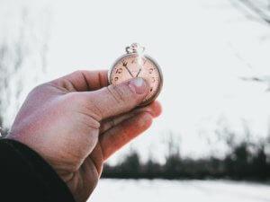 介護職の退職の際に大切なことは何ですか?