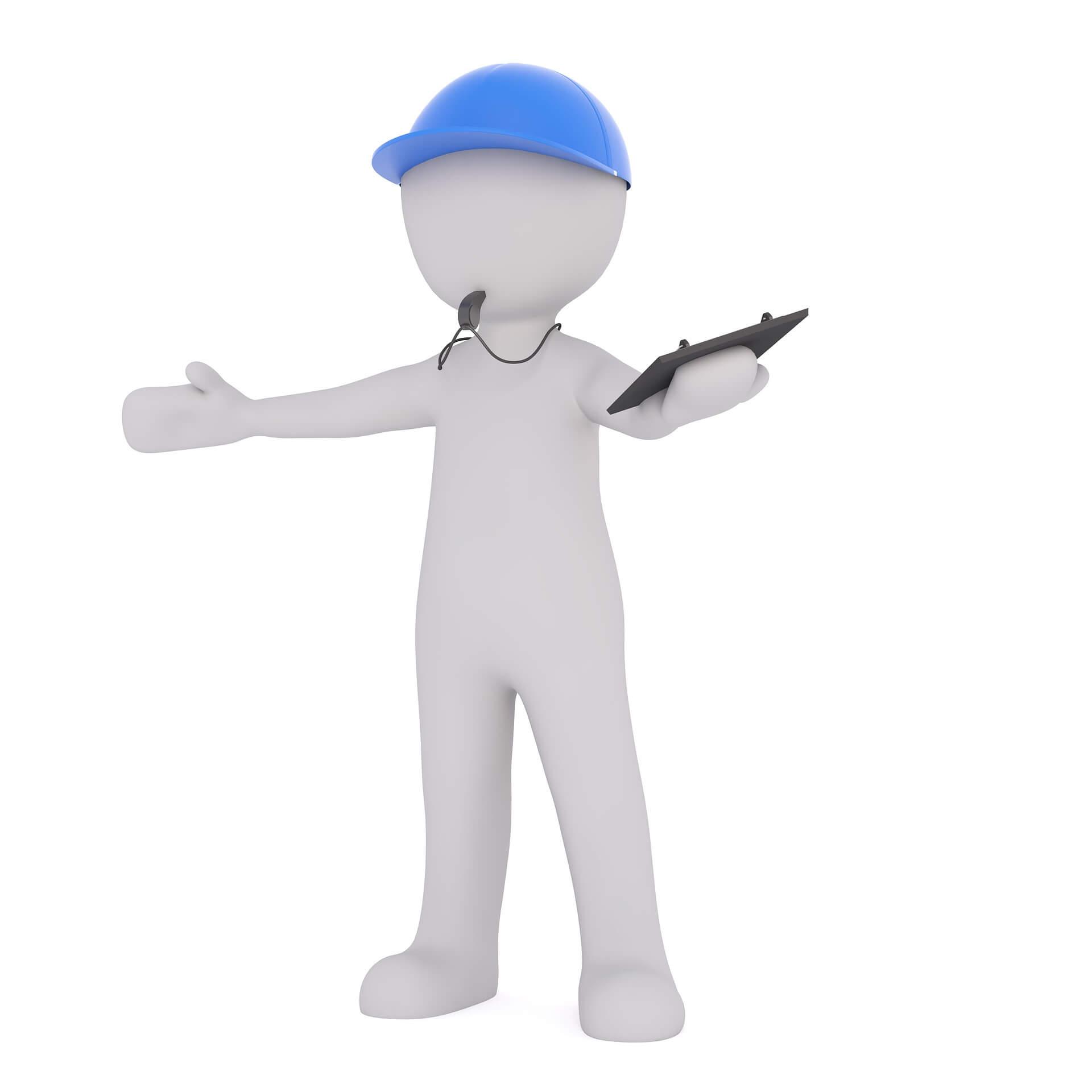 労働基準監督署の基本的な4つの役割